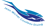 Jean-Michel Cousteau Diving